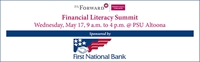 2017 PA Forward Financial Literacy Summit/JC Chapter Workshop