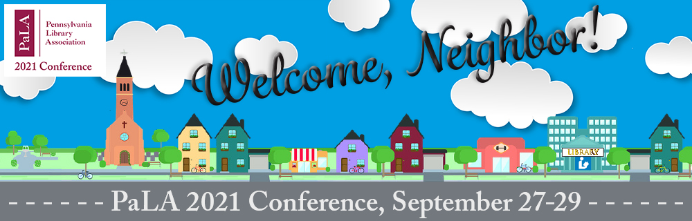 PaLV Virtual Conference Banner