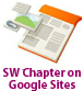 Southwest Chapter information on Google Sites