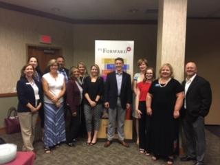 PA Forward Partners at PA Forward Information Literacy Summit 2019