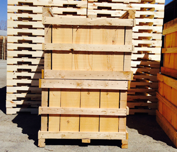 Directory - Search Members of National Wooden Pallet and