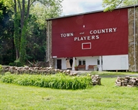 PennPsyPAC Fundraiser - Town and Country Players