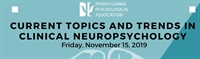 Current Topics and Trends in Clinical Neuropsychology