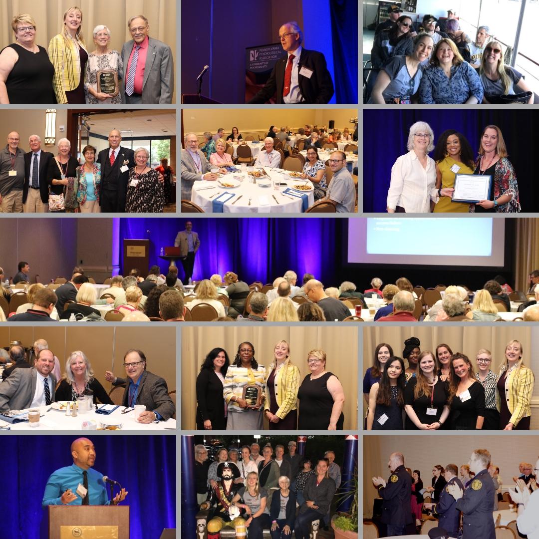 Annual Convention 2019 - Pennsylvania Psychological Association