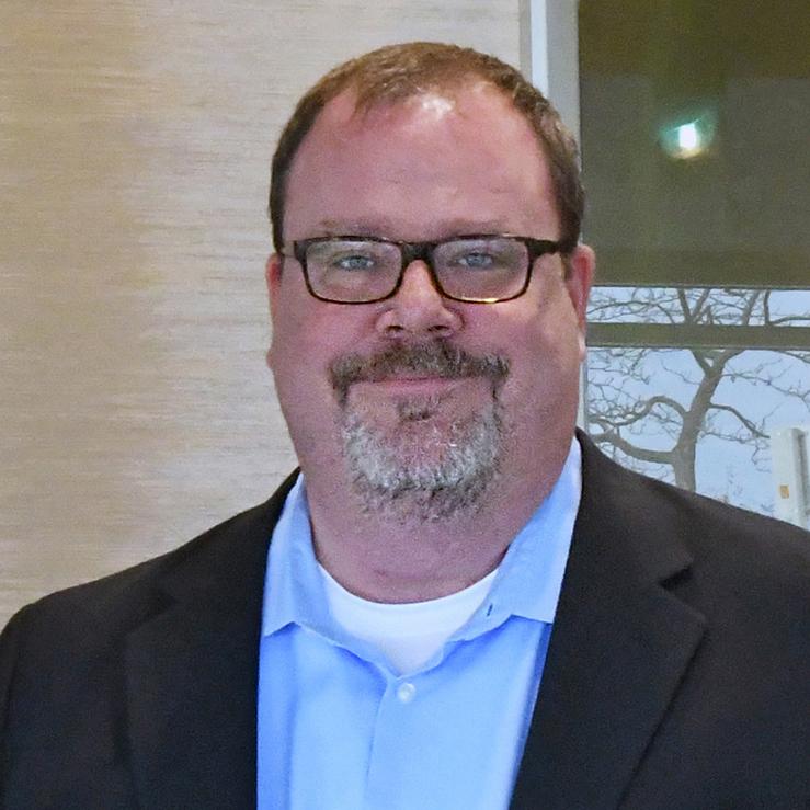 Douglas Clark, MBA, CSP