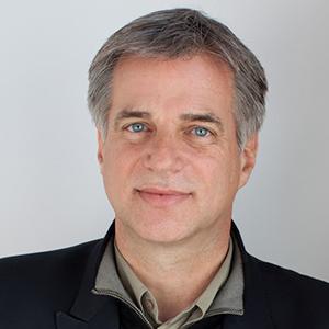 Mark Dziersk