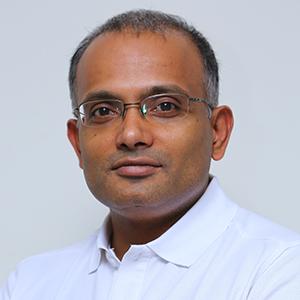 Srinivas Achanta