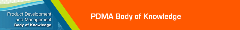 PDMA Body of Knowledge version 2.0