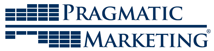 Pragmatic Marketing Logo