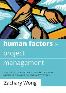 Human Factors in Project Management