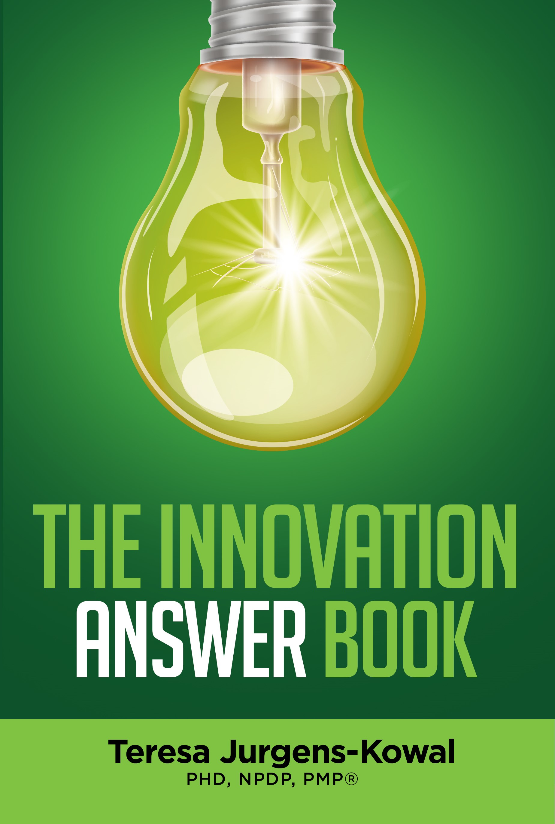 The Innovation Answer Book