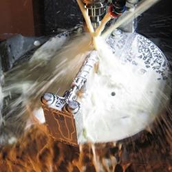 UWM Prototyping Center fabrication process