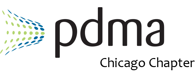 PDMA Chicago Chapter logo