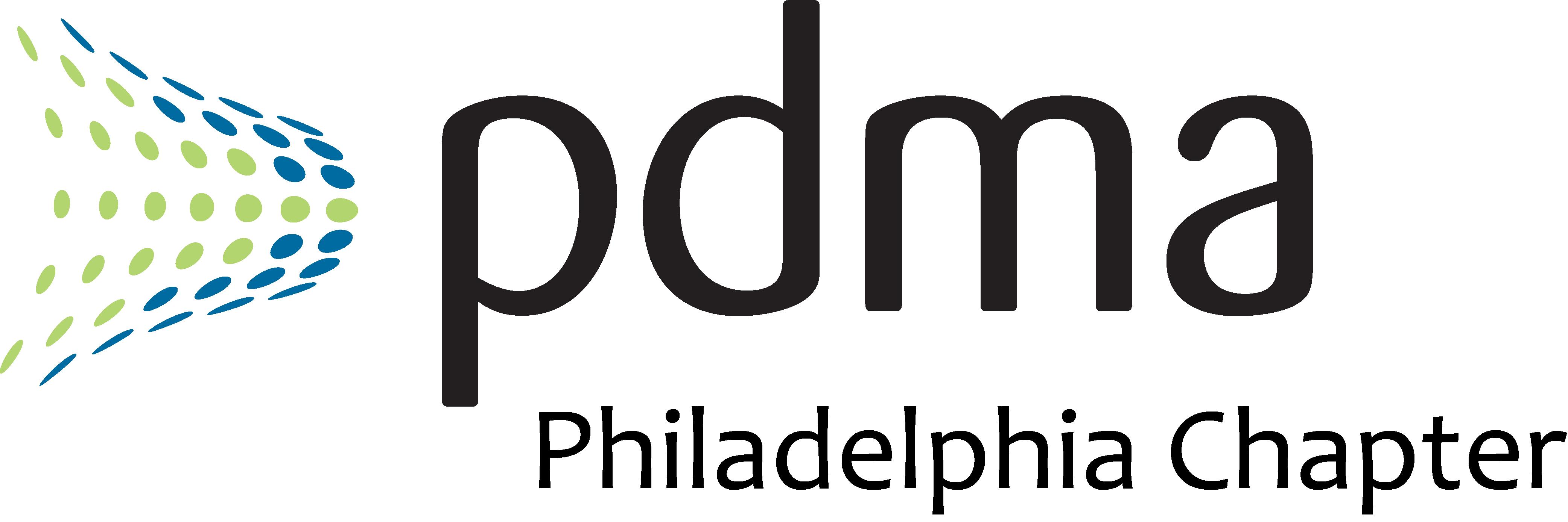 PDMA Philadelphia logo