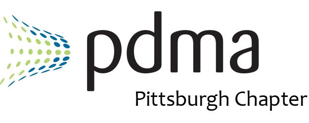 PDMA Pittsburgh logo