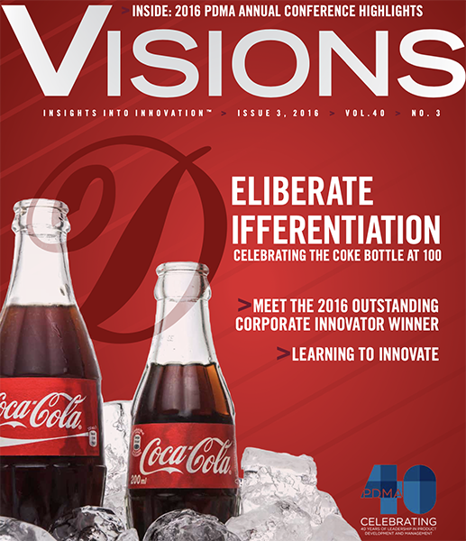 PDMA Visions Magazine