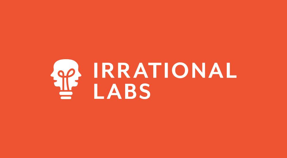 Irrational Lab Logo