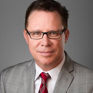 Michael O'Connor, PhD, MS, MBA