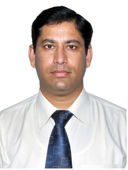Dr. Mirza Ashfaq Ahmed