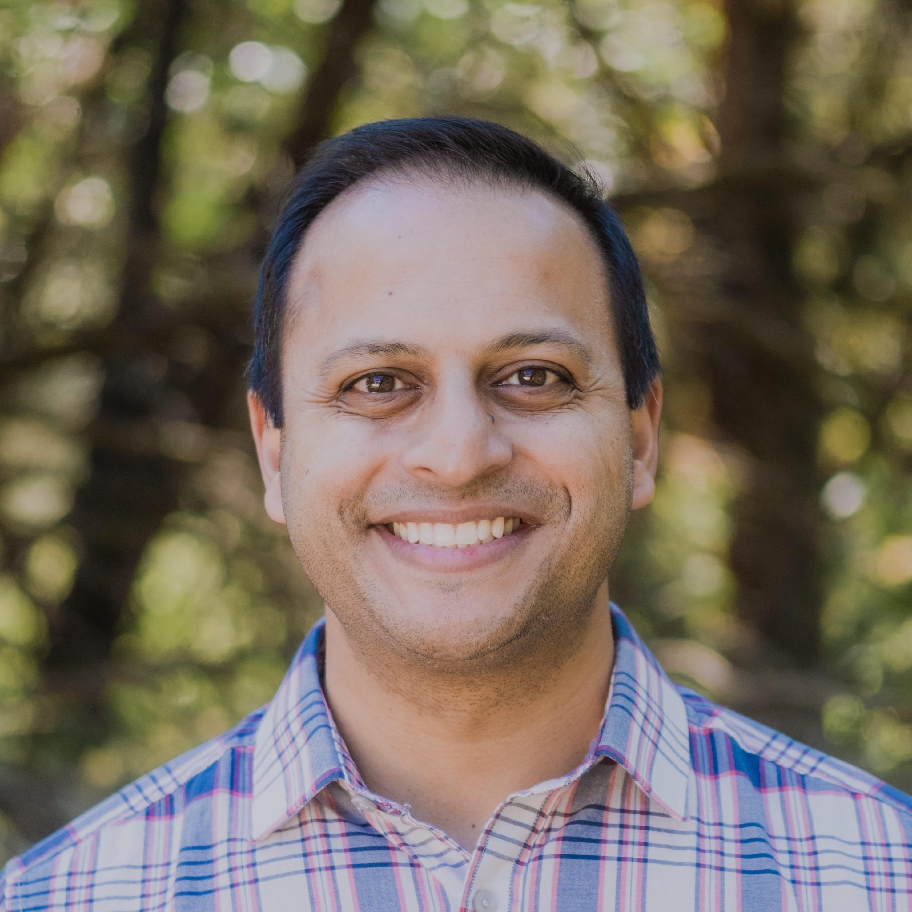 Rajesh Nerlikar