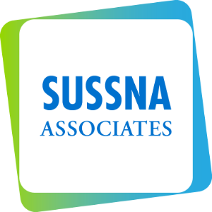 Sussna Associates Logo