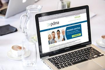 PDMA Homepage