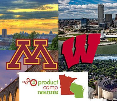 PDMA Minnesota & PDMA Wisconsin: ProductCamp Twin States 2020