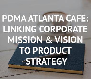 PDMA Atlanta Cafe - July 2020