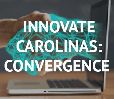 Innovate Carolinas event