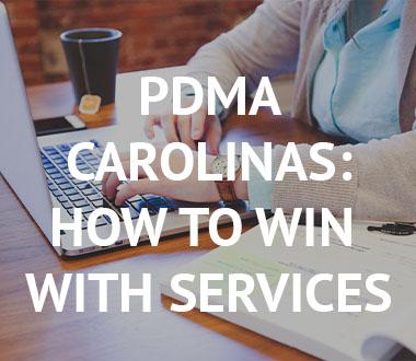 PDMA Carolinas August 18th Event