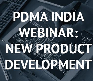 PDMA India June webinar