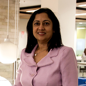 Aruna Shekar