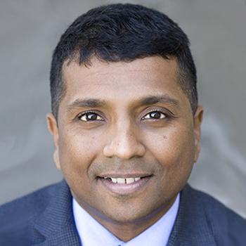 Minu Kumar