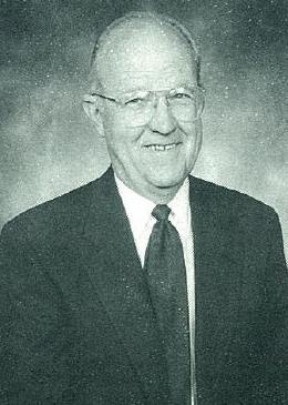 C. Merle Crawford