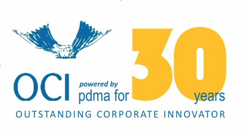 Outstanding Corporate Innovator Award