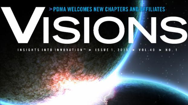 visions content hub