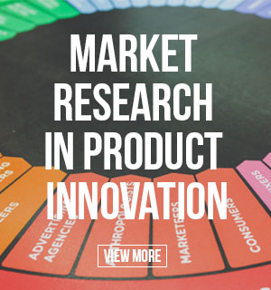 Market Research in Product Innovation