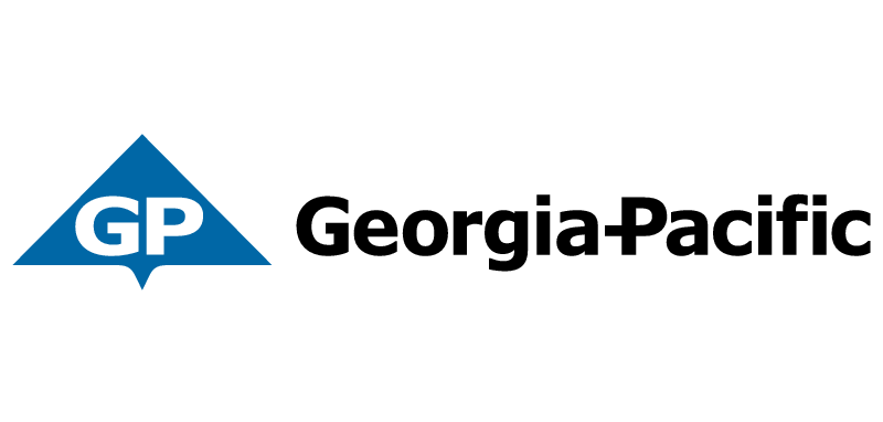 Logo of Georgia-Pacific