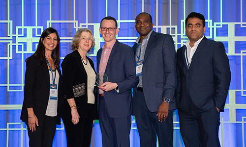 OCI Award Winners 2019
