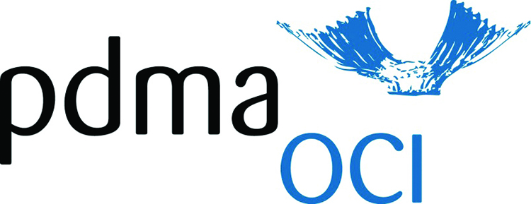 PDMA OCI Awards logo