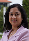 VP of Asia-Pacific Global Affiliates Aruna Shekar
