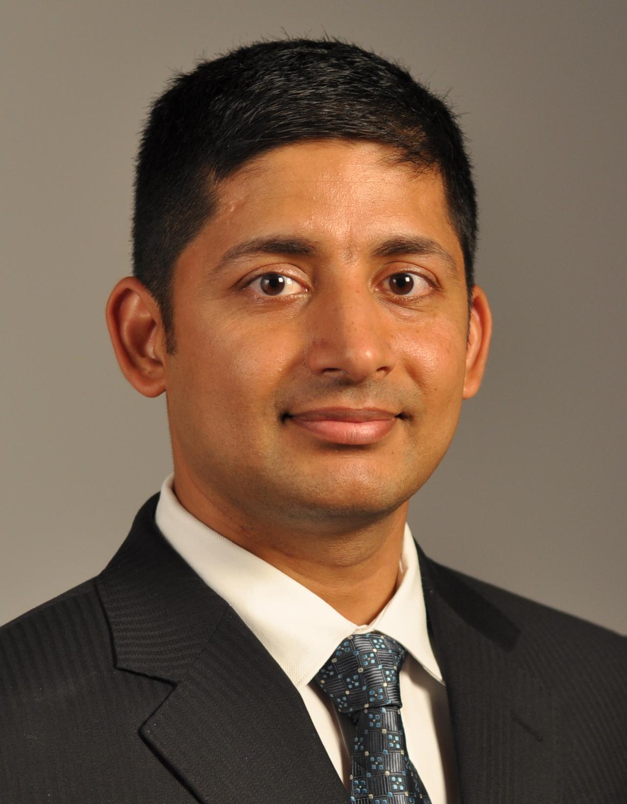 Parijat Singh