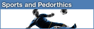 Sports Injuries & Pedorthics