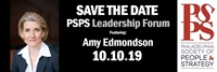 13th Annual PSPS Leadership Forum
