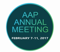 Close for Abstracts - AAP 2017