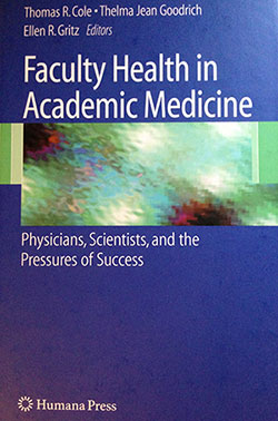 Faculty Health Cover Image