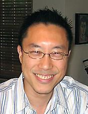 Jaimo Ahn, MD, PhD BoD Photo