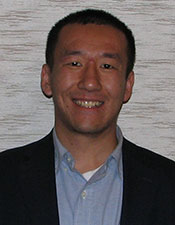 Michael Guo BoD Photo