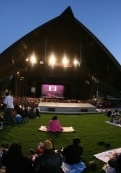 Miller Outdoor Theater photo
