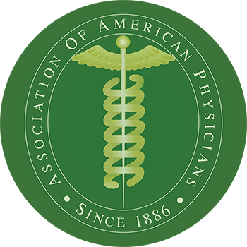 Association of American Physicians (AAP) logo